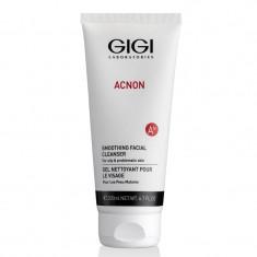 GIGI Мыло для глубокого очищения / ACNON Smoothing facial cleanser 200 мл