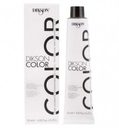 Краска для волос Dikson Color 5N/F Светло-каштановый 120мл