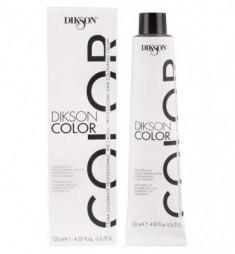 Краска для волос Dikson Color 7R/INT Темно красный 120мл
