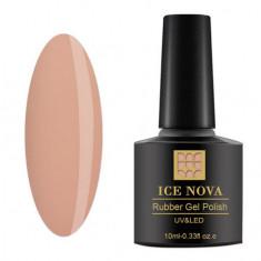 Ice Nova, Гель-лак каучуковый №116