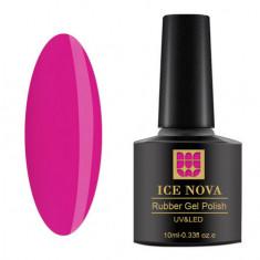 Ice Nova, Гель-лак каучуковый №127