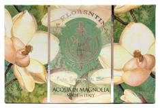 LA FLORENTINA Мыло натуральное, свежая магнолия / Fresh Magnolia 300 г