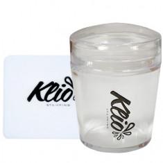 Klio Professional, Набор для стемпинга «Прозрачный»