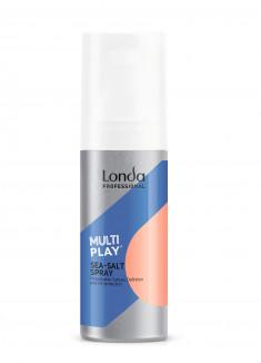 LONDA PROFESSIONAL Спрей с морской солью для укладки волос / Multiplay 150 г