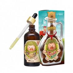 сыворотка с маслом жожоба 100% elizavecca farmer piggy jojoba oil 100%