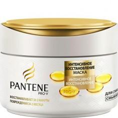 Маска для волос PANTENE