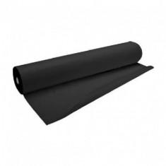 White line, Простыня в рулоне 70x200 см, черная, 100 шт.