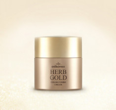 Крем СС DEOPROCE ESTHEROCE HERB GOLD COLOR COMBO CREAM 40G