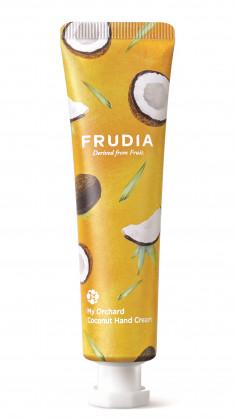 FRUDIA Крем для рук с кокосом 30 г