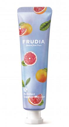 FRUDIA Крем для рук с грейпфрутом 30 г