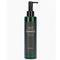 Eunyul Black Seed Therapy Moisturizing Cleansing Oil