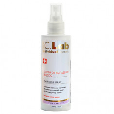 I.C.Lab Individual cosmetic, Спрей от выпадения волос