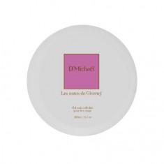 D'Michaél, Антицеллюлитный гель Les notes de Giverny, 200 мл