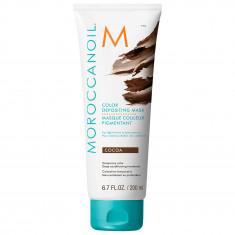 MOROCCANOIL Маска тонирующая для волос, какао / COLOR DEPOSITING MASK COCOA 200 мл