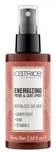 Спрей для лица Catrice