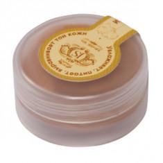 Натуральный тональный крем для нормальной и сухой кожи, беж., 5 мл (Jurassic Spa)