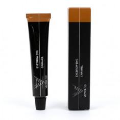 ONIQ, Краска для бровей Vector 2.0, Caramel, 20 мл