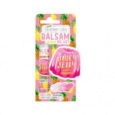 Bielenda, Бальзам для губ Juicy Gelly, экзотический ананас