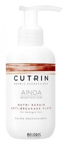 Флюид для волос Cutrin