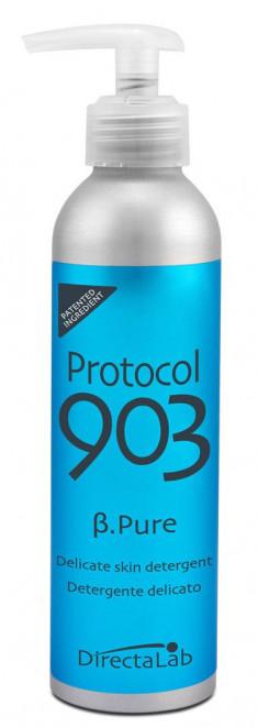 DIRECTALAB Средство очищающее деликатное для кожи / Protocol 903 B.Pure Delicate Skin Detergent 200 мл