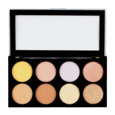 Палетка хайлайтеров Makeup Revolution Ultra Strobe and Light Palette