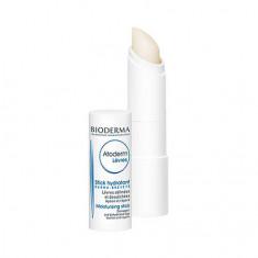 Bioderma, Стик для губ Atoderm, 4 г