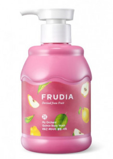 Гель для душа с айвой Frudia My Orchard Quince Body Wash 350 мл