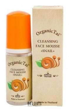 Пенка для лица Organic Tai