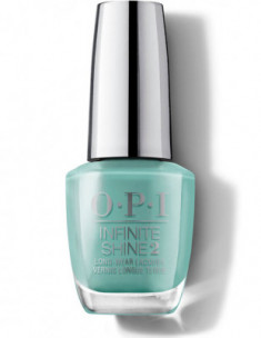 Лак с преимуществом геля OPI INFINITE SHINE Verde Nice to Meet You ISLM84 15 мл