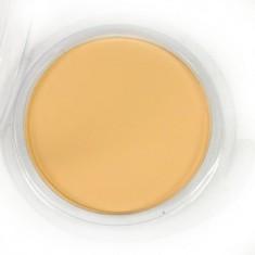 Пудра компактная минеральная, запаска Make-Up Atelier Paris PM3Y натуральный золотистый 10г