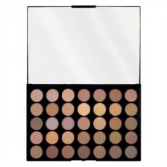 Палетка теней Makeup Revolution Pro HD Palette Amplified 35 Commitment
