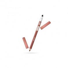 Карандаш для губ с аппликатором PUPA True Lips Pencil т. 003 Золотистый бисквит