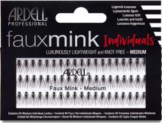 ARDELL Пучки ресниц средние, норка / PRO Faux Mink