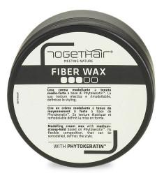 TOGETHAIR Воск-паутинка средней фиксации для укладки волос / Finish Concept Fiber Wax 100 мл