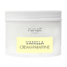 ruNail, Крем-парафин Vanilla, 150 мл