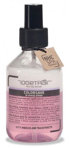 TOGETHAIR Спрей двухфазный для защиты цвета окрашенных волос / Colorsave Bi-phase spray 200 мл