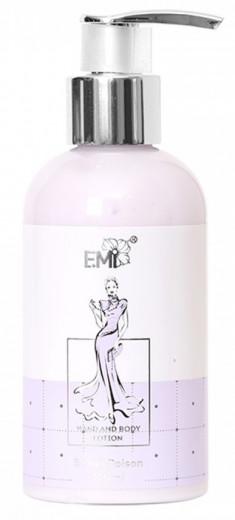 E.MI Лосьон для рук и тела, легкий аромат экзотических фруктов / SPA Sweet Poison 200 мл