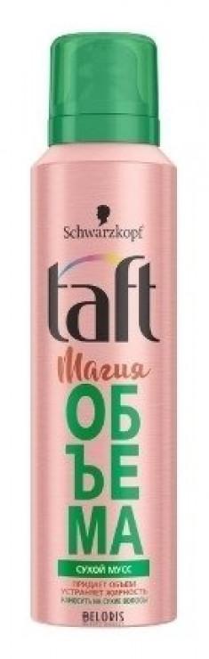 Мусс для волос Taft