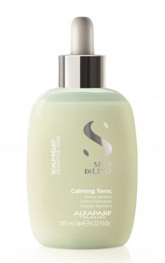 ALFAPARF MILANO Тоник успокаивающий для чувствительной кожи головы / SDL SCALP CALMING TONIC 125 мл
