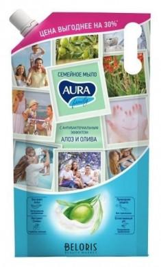 Мыло для рук Aura
