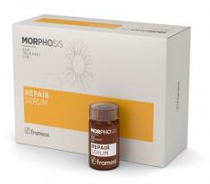FRAMESI Сыворотка восстанавливающая для волос / MORPHOSIS REPAIR SERUM 6*15 мл