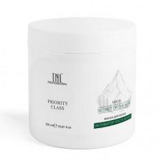 TNL, Маска для волос Priority Class Secret of the Alps, 500 мл TNL Professional