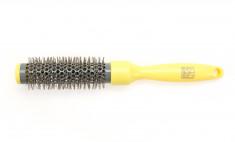 DEWAL BEAUTY Термобрашинг Лимонный пудинг с керамическим покрытием d 35 / 45 мм