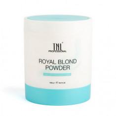 TNL, Обесцвечивающая пудра для волос Royal Blond, 1000 г TNL Professional