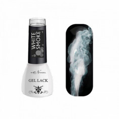 Nika Nagel, Акварельные капли White Smoke, 5 мл