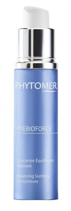 PHYTOMER Концентрат восстанавливающий Пребиотик / PREBIOFORCE BALANCING SOOTHING CONCENTRATE 30 мл