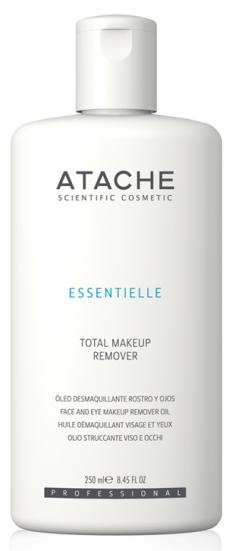ATACHE Средство для удаления макияжа с лица и глаз 250 мл