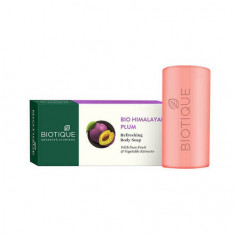 Biotique, Мыло для тела Bio Himalayan Plum, 150 г