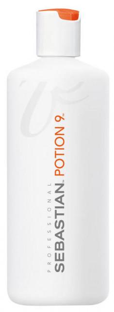 SEBASTIAN PROFESSIONAL Кондиционер-уход несмываемый для укладки волос / Potion 9 FLOW 500 мл