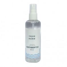 Trend&Hand, Спрей Antiseptic, 100 мл Trend&Hand Professional
